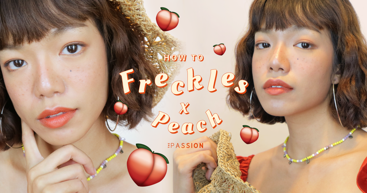 thepassion_freckles_cover
