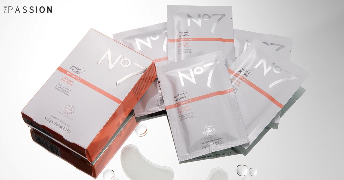 No7-Instant