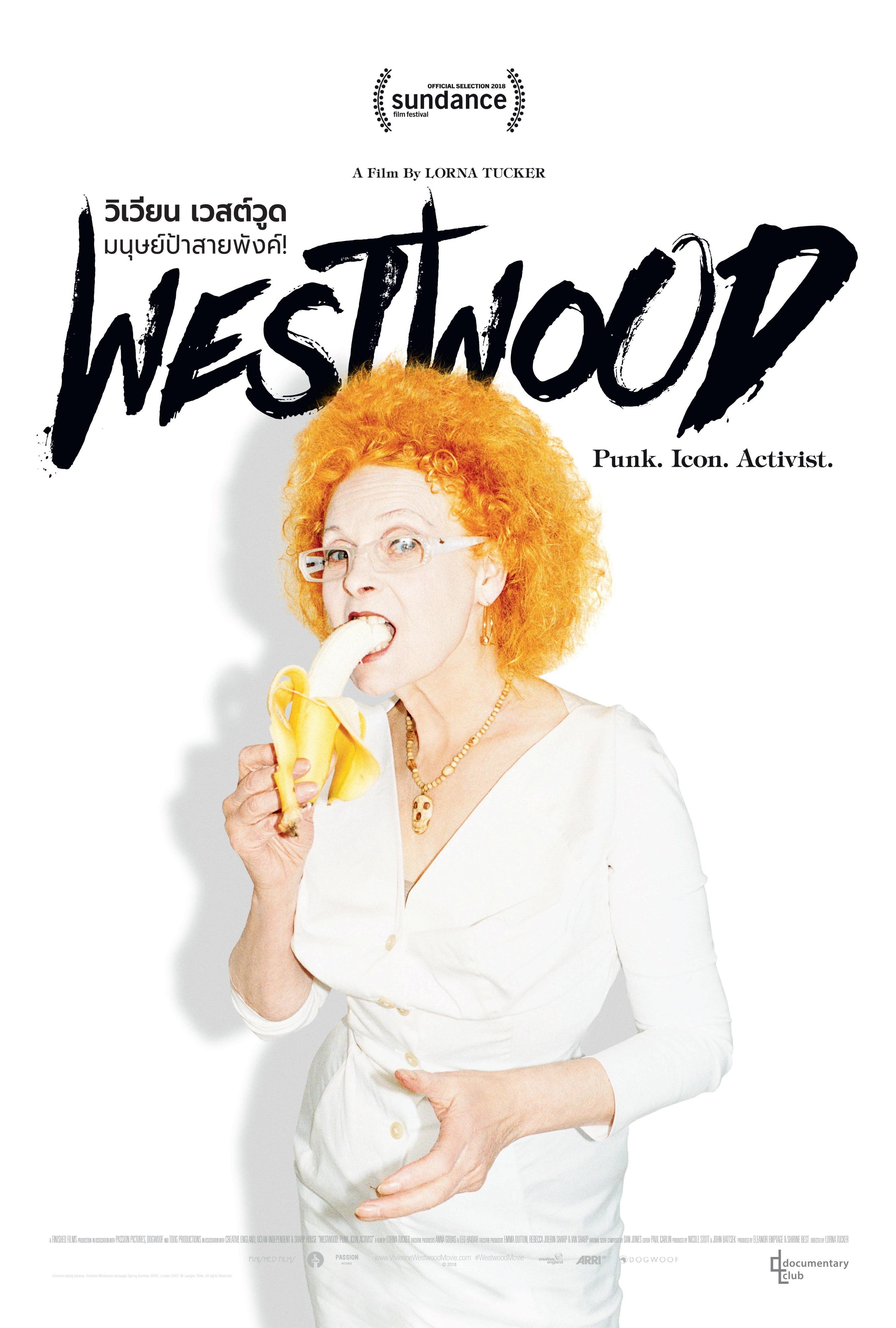 Westwood : Punk, Icon, Activist