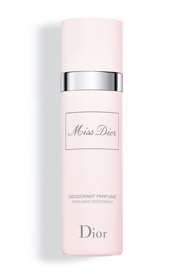 Hi-end deodorant